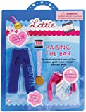 Lottie Doll Outfit Raising The Bar Clothing Set