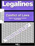 Legalines on Conflict of Laws,- Keyed to Hay, Gloria A. Aluise, 0314150951
