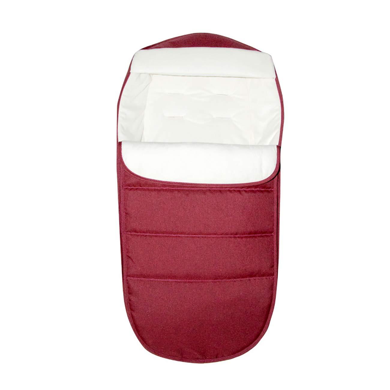 Boys Girls Stroller Swaddle Blanket Sleeping Bag Anti-Kicking Sleeping Nest Uheng Winter Outdoor Tour Newborn Baby Infant Stroller Sleeping Bag Warm Footmuff Sack Bunting Bag