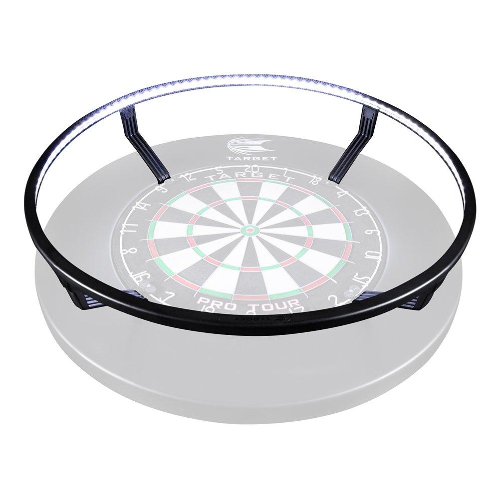 Unbekannt Target Darts Corona Vision-Beleuchtungssystem für Dartscheiben 121105