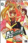 Aï non stop, tome 5 par Akamatsu