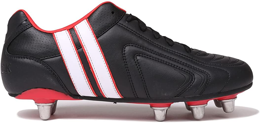 Patrick Power X Childrens Rugby Boots