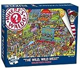 Where's Waldo Wild Wild West