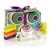 Bomb Cosmetics Funkadelic Gift Pack