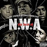The Best Of N.W.A: The Strength Of Street Knowledg