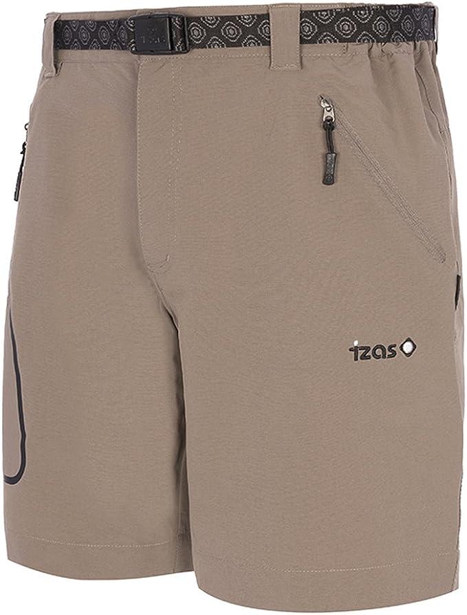Hombre Izas Urubamba Pantalones Cortos de Monta/ña