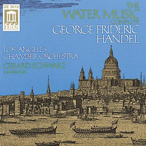(Handel: Water Music (Complete))
