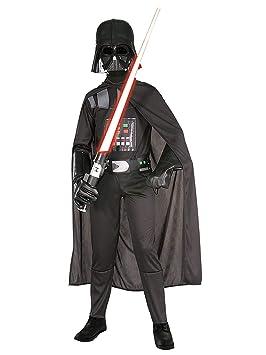 Rubies Costume Star Wars Episode 3 Childs Darth Vader Value Costume, Large