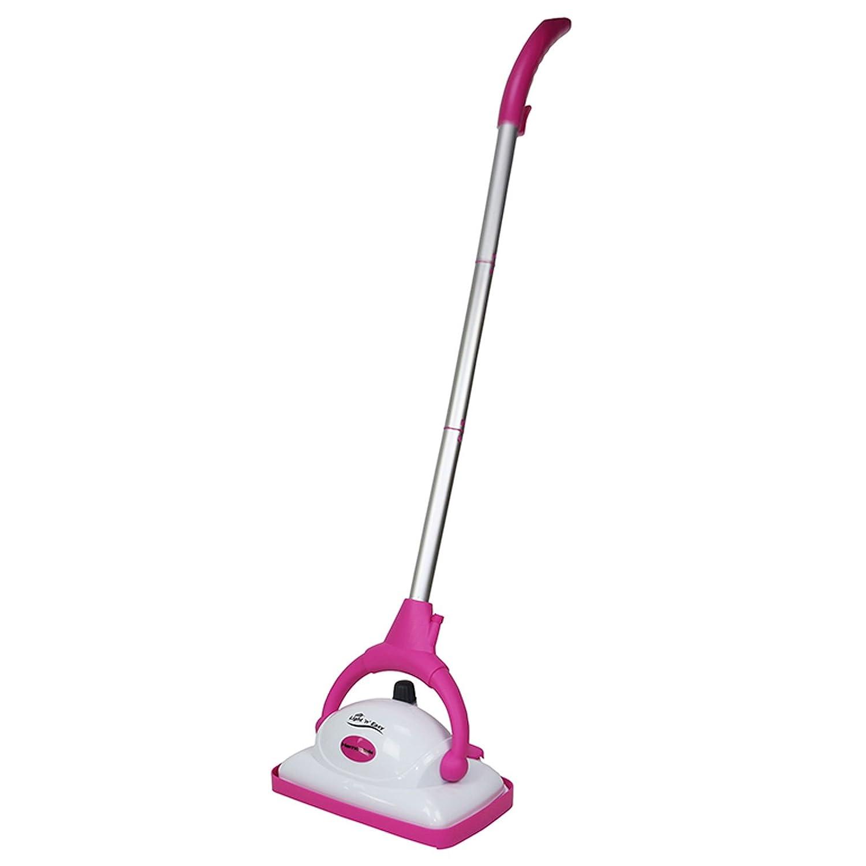 Home-Tek Light \'n\' Easy Steam Mop HT871 - Pink: Amazon.co.uk ...