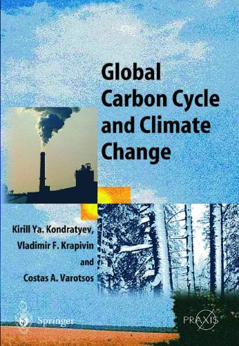 Download Global Carbon Cycle and Climate Change (Springer Praxis Books) pdf epub