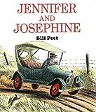 Jennifer and Josephine by Bill Peet (27-Oct-1980) Paperback