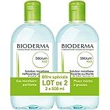 Bioderma Bioderma Sensibio H2O Micellaire 2X500Ml 1000 g: Amazon.es: Belleza