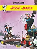 img - for Lucky Luke: Lucky Luke 4/Jesse James by Ghislaine Biondi (2002-03-07) book / textbook / text book