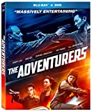In this slick, high-stakes action-adventure, the world's top thieves the infamous and charismatic Zhang Dan (Andy Lau), his former partner in crime, Chen Xiao-Po (Yo Yang), and beautiful chameleon Red Ye (Shu Qi) join forces to pull off the heist of ...