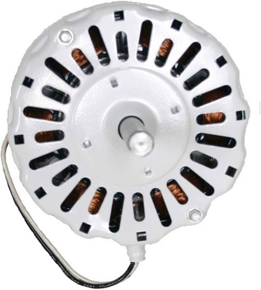 Ventamatic XE401 3.4-Amp Replacement Motor for Power Attic Ventilators