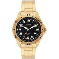 Relógio Masculino Orient Automático Mgss1105a P2kx - Dourado