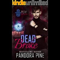 Dead Broke (Cold Case Psychic Book 16)