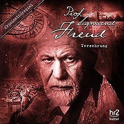 Versehrung (Prof. Sigmund Freud 3)
