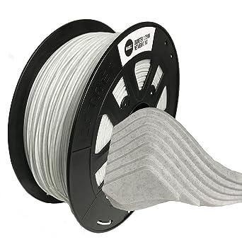 Filamento de impresora 3D CCTREE de 1,75 mm de mármol PLA de ...