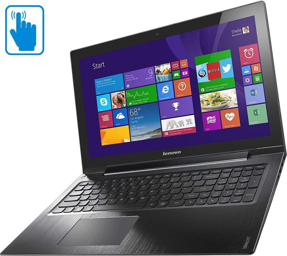 Lenovo U530 Laptop Computer Touch - 59428052 i7-4510U/ 8.0GB PC3-12800 DDR3L/500GB 5400RPM+8GB SSHD/Windows 8.1 64