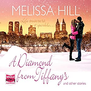 A Diamond from Tiffany's and Other Stories Audiobook