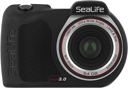 Sealife Micro 3 0 64gb Kamera