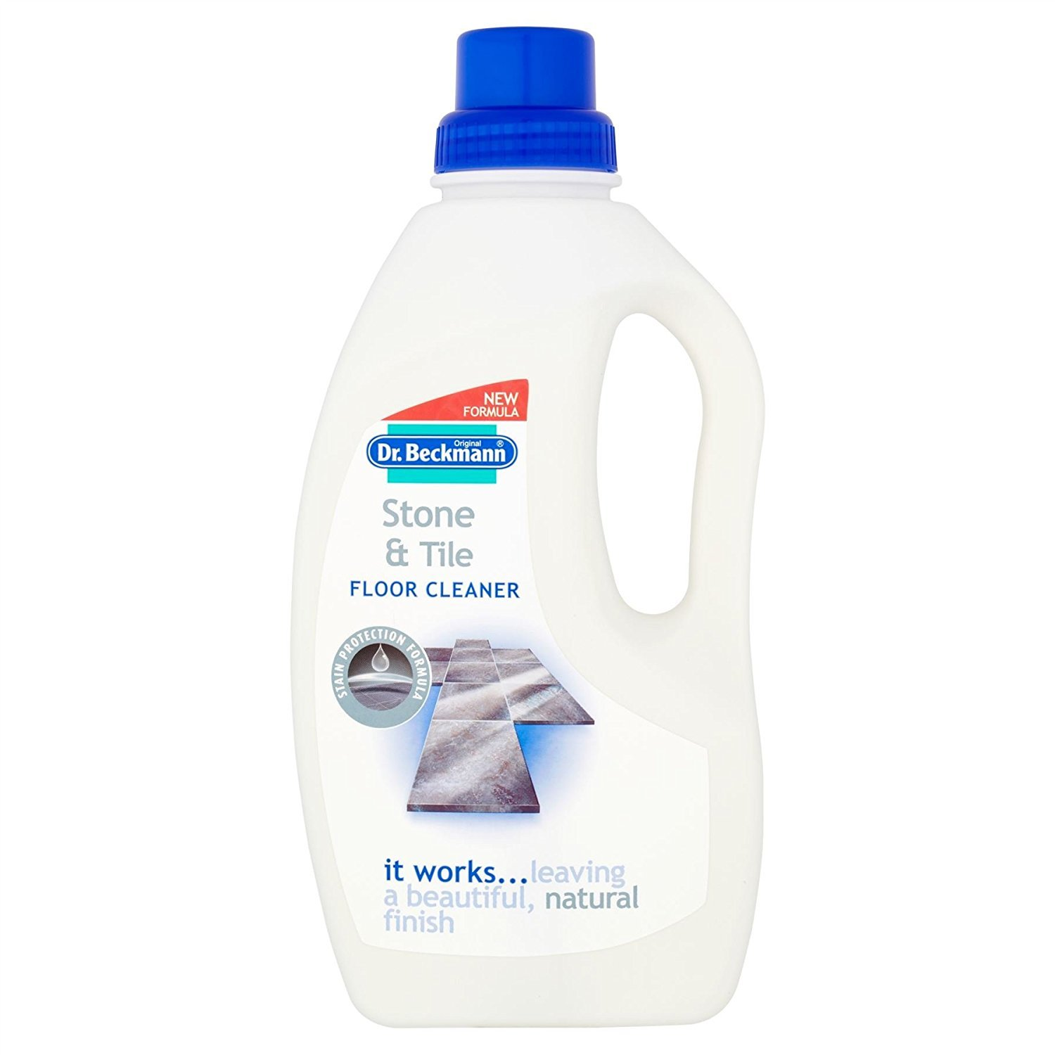 Dr. Beckmann Stone & Tile Floor Cleaner (1L) Grocery
