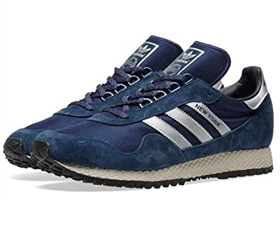 adidas New York, Chaussures de Fitness Homme: