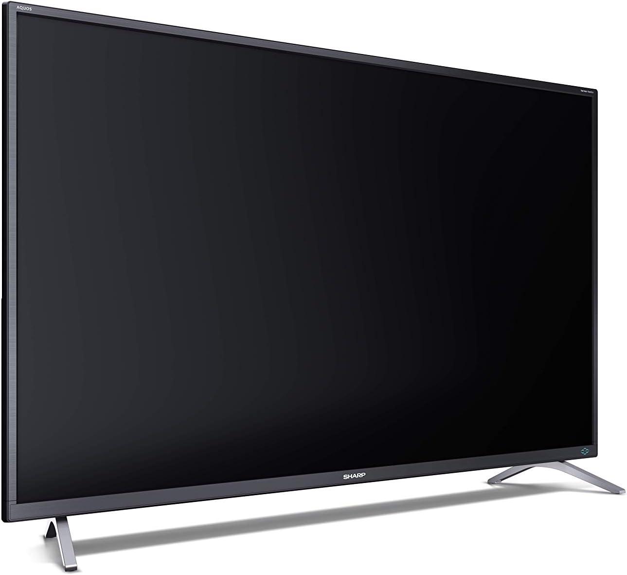 Sharp LC-40FI6522E - Smart TV FHD Slim de 40