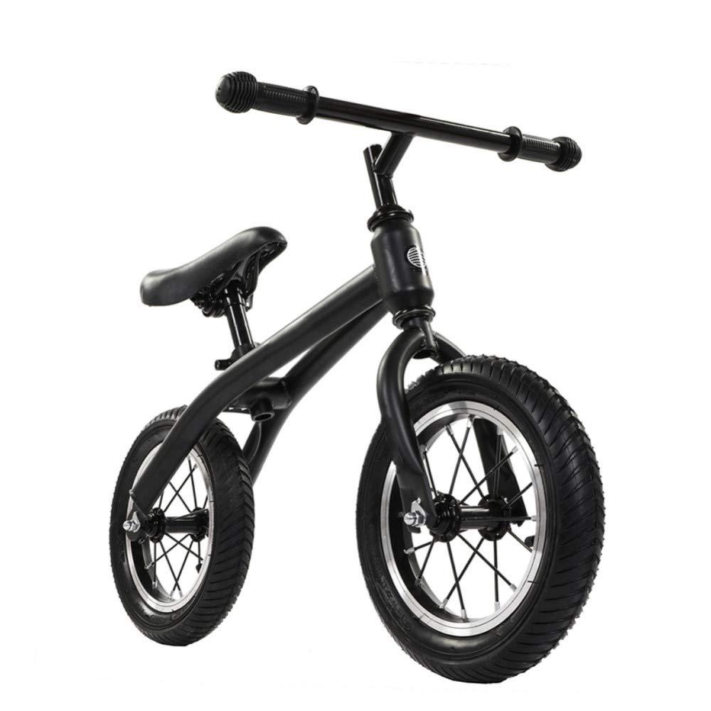 Balance 12 Zoll Kinder Kind Fahrrad Zweirad Roller Walker Leichtgewichtler Tragbar 2-3 Jahre Alt Kinder Fahrrad