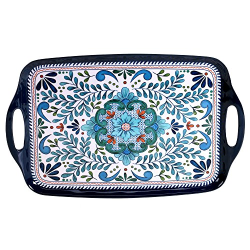 Certified International Talavera Melamine 19