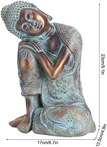 Southeast Asian Style Buddha Statues Decoration Outdoor Decor