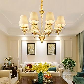 ... Kronleuchter Einfach Und Rustikal Wohnzimmerlampe Moderne  Minimalistische Wohnzimmer Lampen Nordic Schmiedeeiserne Kronleuchter  Schlafzimmer