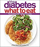 Diabetic Living Diabetes What to Eat by