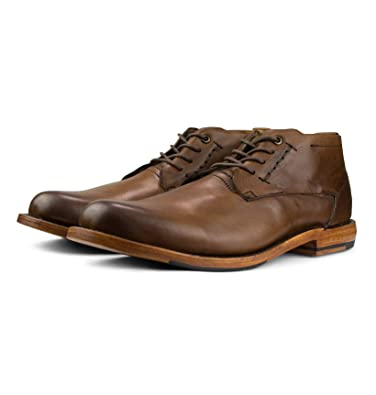 Amazon.com: Lee Chukka - Botas de miel, 14 M US: Shoes