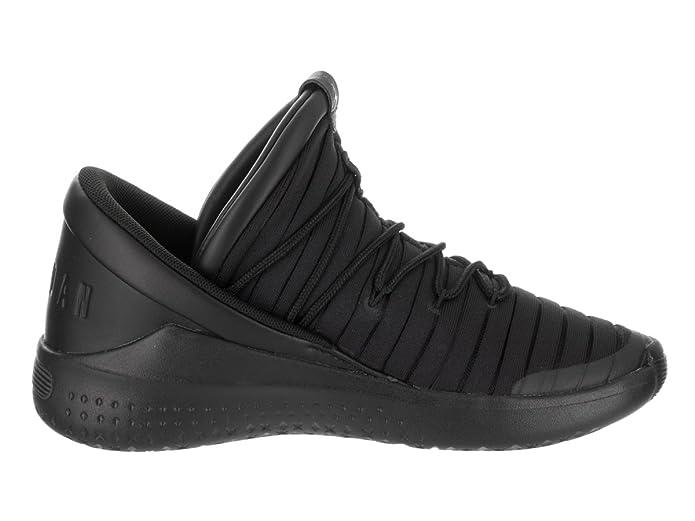 purchase cheap b98e6 2976e Amazon.com   Jordan Nike Kids Flight Luxe BG Casual Shoe   Sneakers