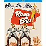 Road to Bali [Blu-ray]