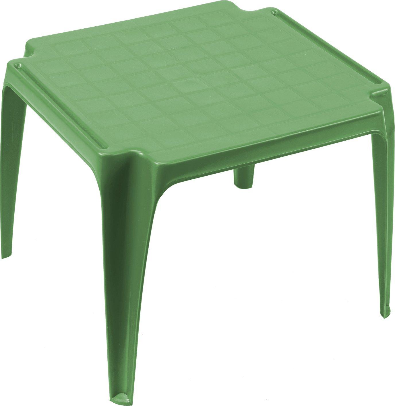 Tavolino Baby Verde Ipae-Progarden S.P.A.