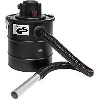 TecTake Aspirateur à cendres 20L moteur motorisé 1200 watt et filtre cheminée BBQ poêles - diverses modèles -