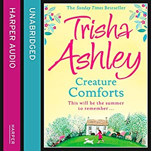 Creature Comforts Audiobook