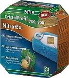 JBL Nitrat Ex Anti-Nitrate pour CristalProfi e700/e900 pour Aquariophilie 250 ml