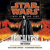 Apocalypse: Star Wars Legends (Fate of the Jedi) | Troy Denning