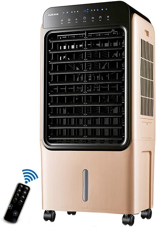 DOOST Enfriador evaporativo portátil Interior y Exterior con ...