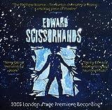 Edward Scissorhands by Edward Scissor Hands (2006-09-17)