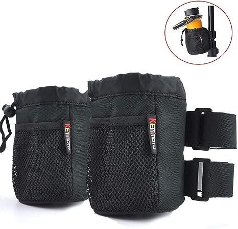 Amazon.com: kemimoto, UTV Soporte para tazas Scooters ...