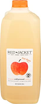 Red Jacket Orchards Green Fuji Apple Juice