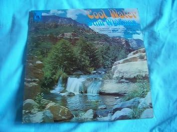a4fc7b738b91 SLIM WHITMAN Cool Water UK LP 1968  Amazon.co.uk  Music