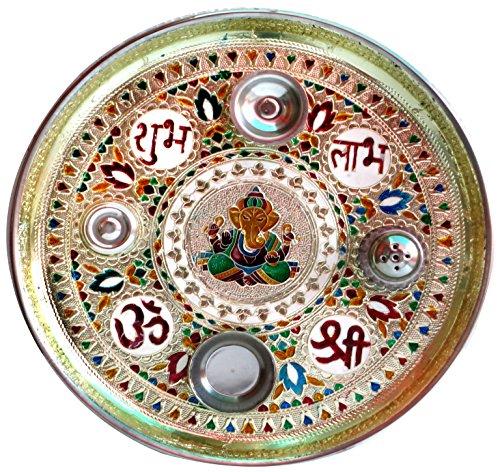 Ganesha Figure - 9