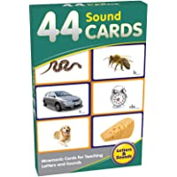 Junior Learning 44 Sound Cards