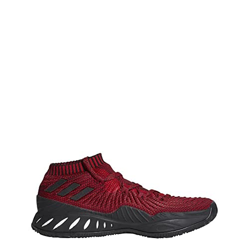 Adidas Crazy Explosive Low 2017 PK, Zapatillas de Baloncesto para Hombre, Rojo (Roalre/Buruni/Oronat 000), 40 EU: Amazon.es: Zapatos y complementos
